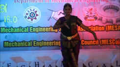 Scintillating performances marked Priyadarshini College's cultural fest