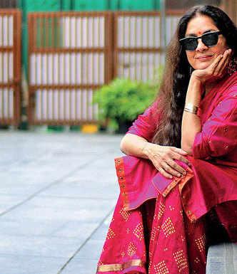 Small talk: The woman from Delhi