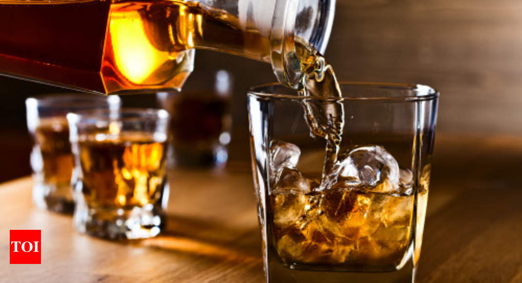 Alcohol kills 2.6L Indians every year: WHO report