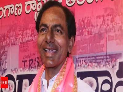 Kadiam Srihari: Dy CMs Kadiam Srihari, Mahmood Ali's fate hangs in