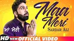 Latest Punjabi Song Maa Meri Sung By Sardar Ali