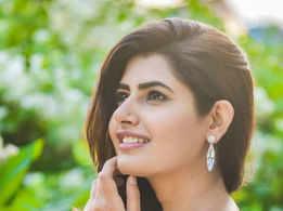 Ashima Narwal is Arav's heroine