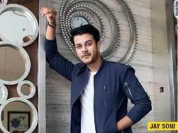 I thoroughly enjoyed doing my first Gujarati film: Jay Soni