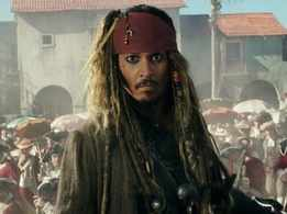 Did you know? Jack Sparrow's character in 'Pirates of the Caribbean' was inspired by Lord Krishna