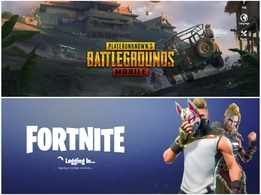 PUBG vs Fortnite: Comparing the two hottest games