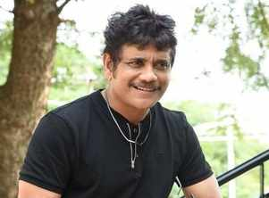 Nagarjuna reveals his role in multi-starrer with Dhanush