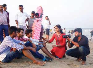 'Marina Puratchi' is an investigative film on Jallikattu protests