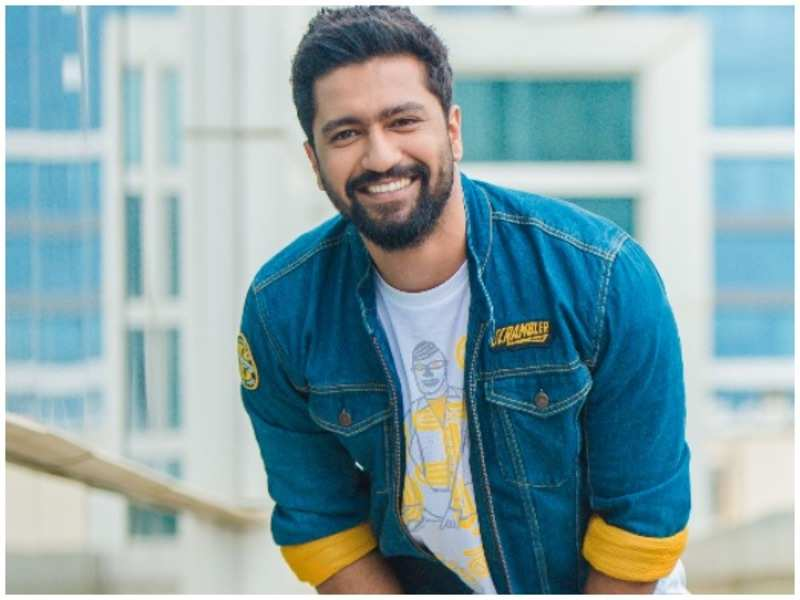 When Vicky Kaushal was rejected by a deo brand | Hindi Movie News - Times  of India