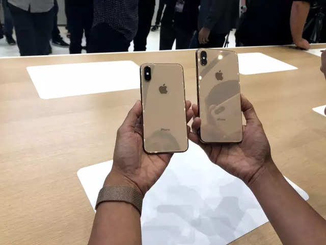 Apple iPhone XS, XS Max's most profitable component revealed