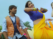 Khesari Lal Yadav and Kajal Raghwani sizzle in the 'Balam Ji Love You' trailer