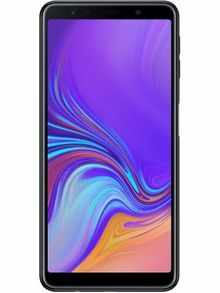 Samsung Galaxy A7 2018 128gb Price Full Specifications Features