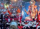 City bids adieu to Ganpati Bappa after the 10-day festivity
