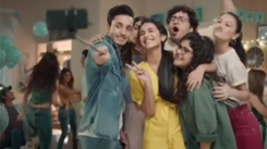 Himalaya Ponds Face Wash TVC - Junaid Khan and Priya Prakash Varrier