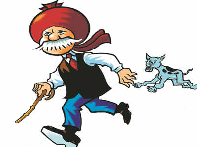 Now, an animated avatar for iconic Chacha Chaudhary