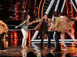 Indian Idol Season 10: On the sets