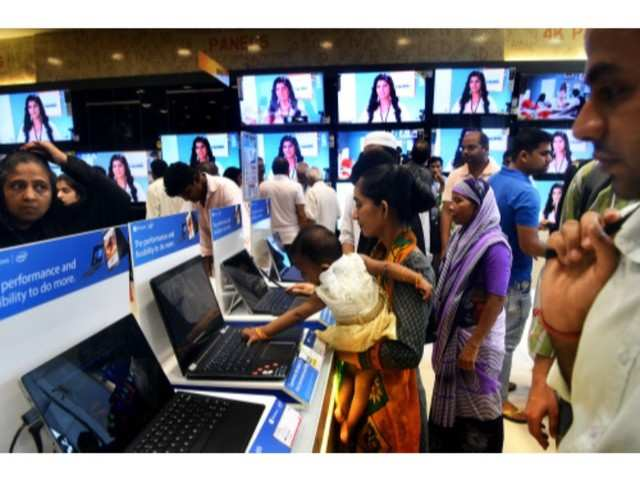 Three big companies eye Videocon's $2 billion electronics business