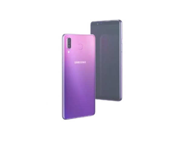 This could be the upcoming Samsung Galaxy P30