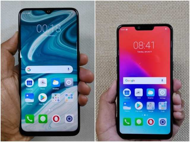a8f196168a2 Realme 2 Pro Price  Realme 2 Pro vs Realme 2  Here s what s new ...