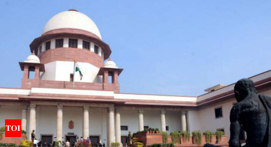 Ayodhya dispute: SC declines to refer to five-judge bench ...