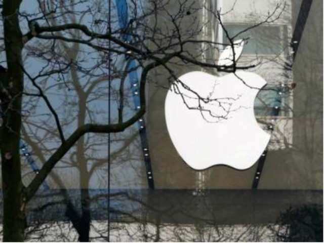 Secure devices, insecure stores: Another Apple store robbed...yet again