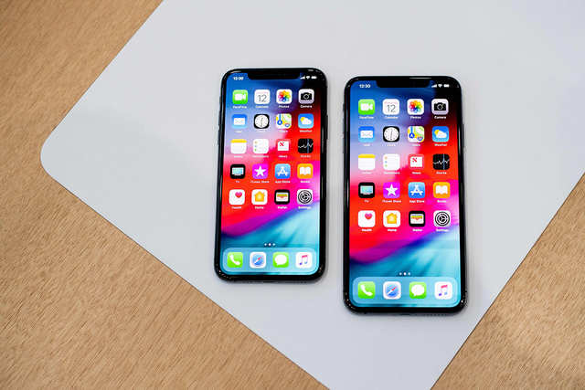 Apple Iphone Xs Max Has A Feature That Iphone Xs And Iphone X