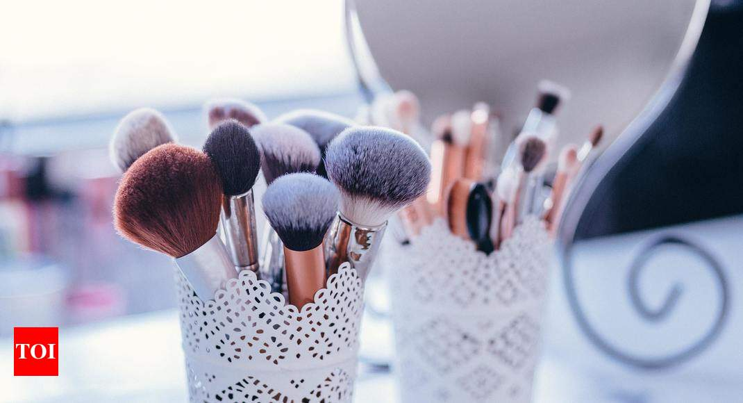 Makeup Brush Kit: The best makeup brush kits you should own | Best Products - Times of India