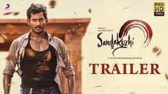 Sandakozhi 2 - Official Trailer