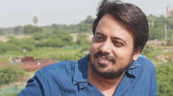 There is an interesting story behind why Manish Saini's debut Gujarati film was titled Dhh