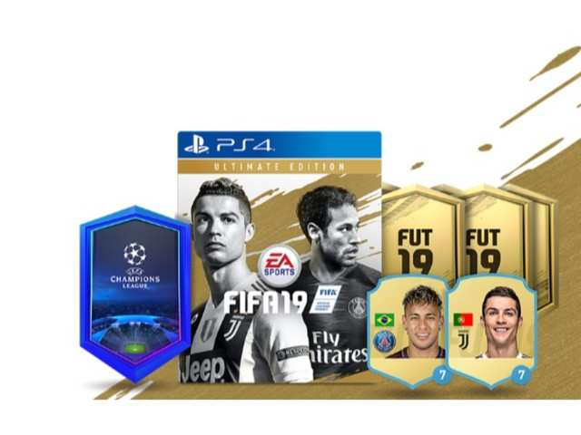 FIFA 19 launched: Pricing, availability and more