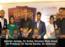 Eugenix Co-founder Dr Arika Bansal, Dr Pradeep Sethi Publish Book on Hair Transplant