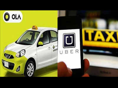 Ola, Uber driver refused ride? Policy proposes Rs 25,000 fine