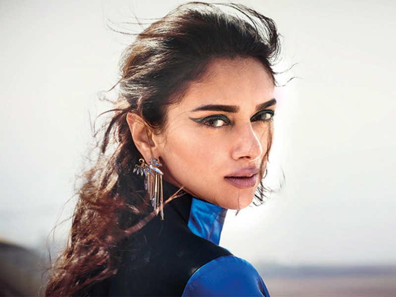 Aditi Rao Hydari (Photo: Femina)