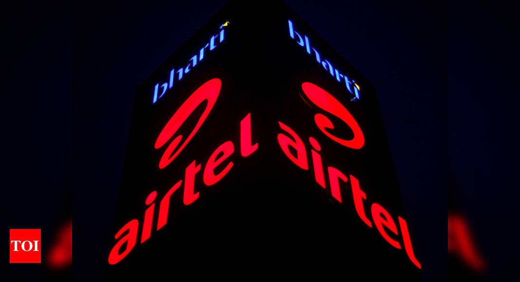 Chandigarh Consumer Disputes Redressal Forum Chandigarh Consumer Forum Directs Bharti Airtel To Pay Rs 30 000 Compensation To Customer Chandigarh News Times Of India