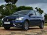 Maruti Suzuki Ciaz 1.5 AT Delta: Rs 9.8 lakh