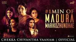 Chekka Chivantha Vaanam   Song Promo - Madura Marikozhundhae