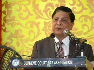 Supreme Court stands supreme, judicial independence intact: Justice