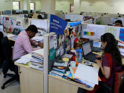 TCS doubles pay for fresh hires with new-age skills