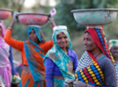 """""""A woman undertook tailoring, brick kiln work and daily-labour to earn ₹2700 a month!"""""""