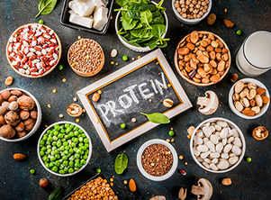 5 So Good ways to include protein in your diet and why you should switch to So Good Protein+ Soy milk