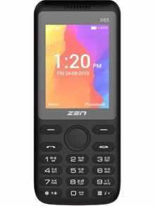 Zen X65