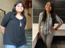 To save herself from the humiliation of being called moti, the girl lost 23 kilos