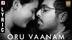 100% Kaadhal   Song - Oru Vaanam (Lyrical)