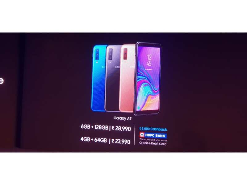 Only phone in this price range to come with Widevine L1
