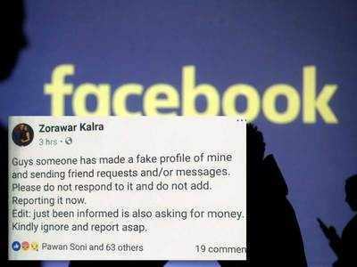 facebook account hacked what to do now