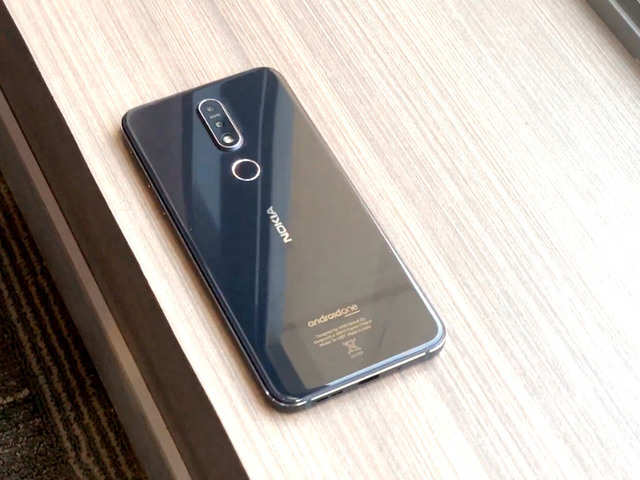Nokia 7.1 launched in India: First impressions