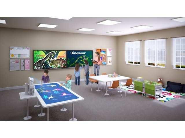 BenQ launches BenQ RM5501K interactive display panel