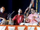 Audience bask into classical music in Aurangabad