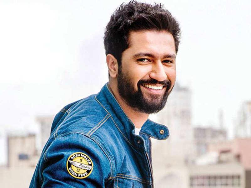 Vicky Kaushal: Did Vicky Kaushal turn down '83'? | Hindi Movie News - Times of India