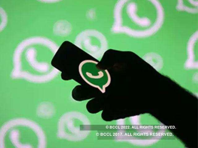 Here's how hackers can hijack your WhatsApp account