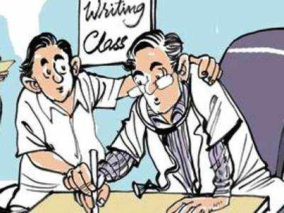 MP medical school students to get handwriting classes